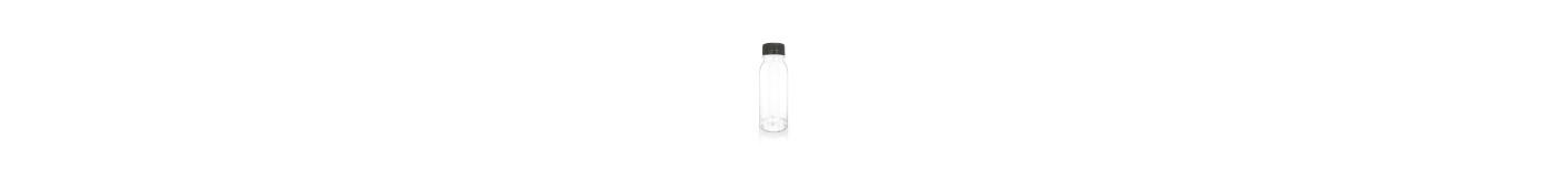 Πλαστικά Μπουκάλια - Πώματα
