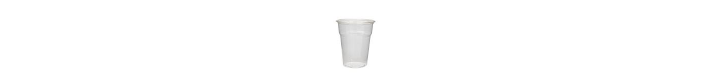 Πλαστικά Ποτήρια